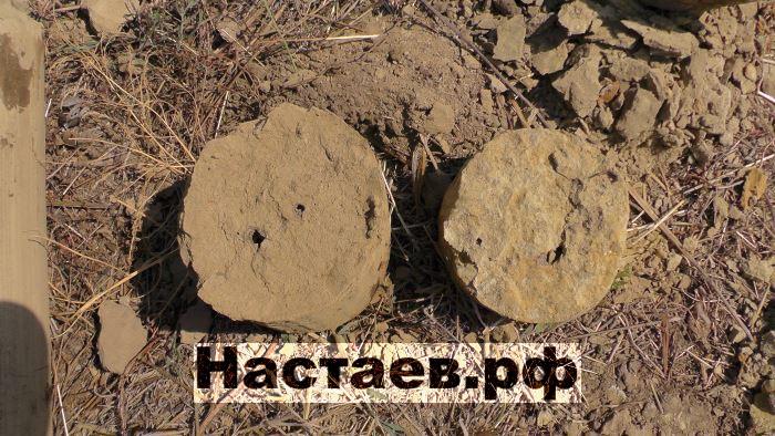 Просадочные, пористые грунты