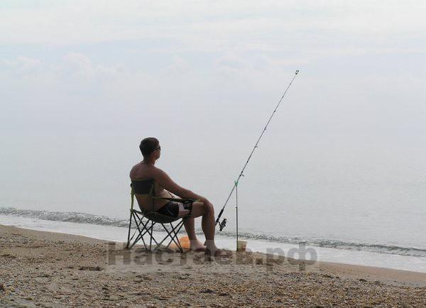 Рыбалка в станице Благовещенская (Кизилташский лиман, Витязевский лиман, округа Черного моря)