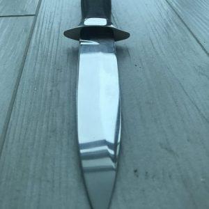 Мужские игрушки нож Титова Горец-3уп