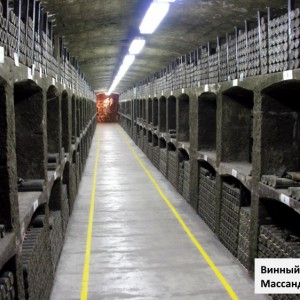 Строительство домашнего винного погреба. Теория и требования.