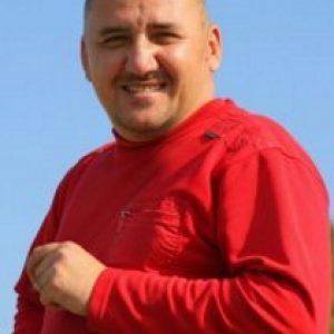 Сергей Настаев