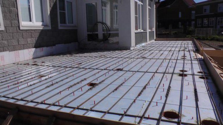 Бетон незамерзающий сертификат соответствия бетонные смеси