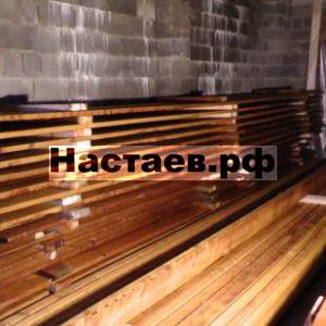 Пропитывание древесины препаратом