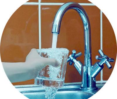 Вода в Анапе